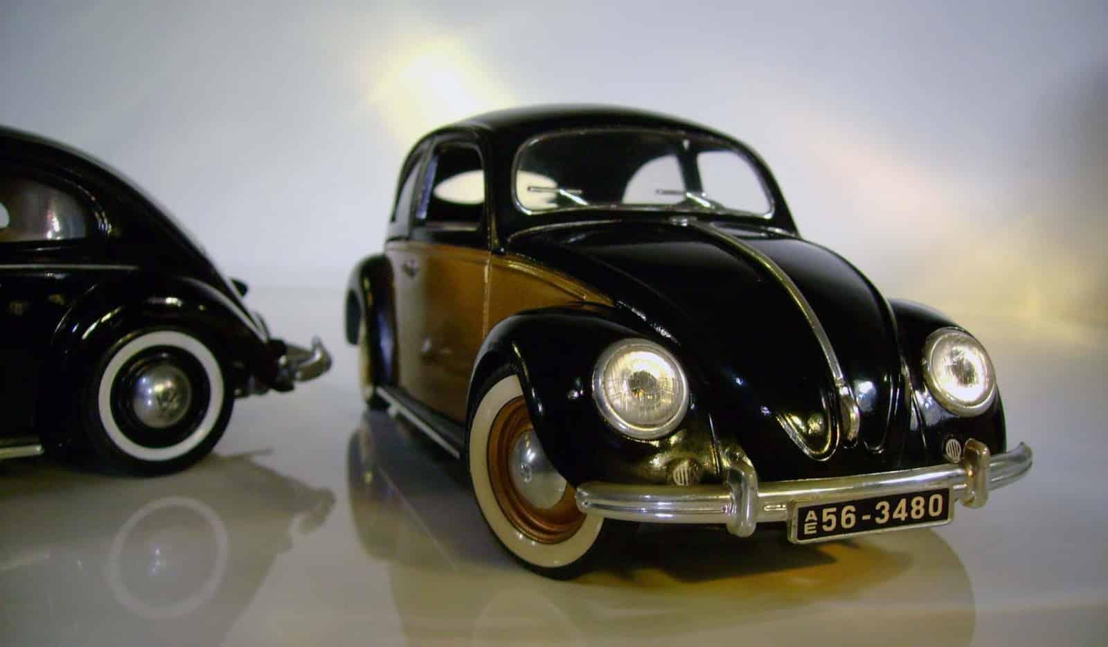 ¿Por qué le decimos Vocho al Volkswagen?