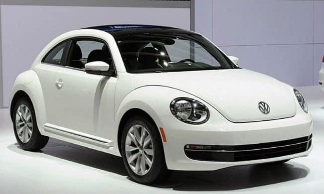 Beetle 2014