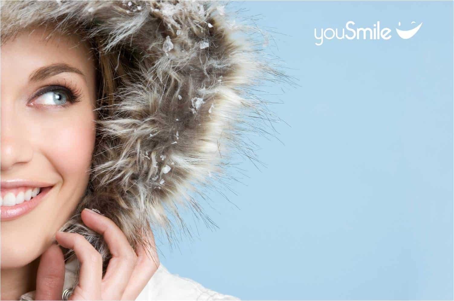 4 Secretos caseros para tener unos dientes blancos