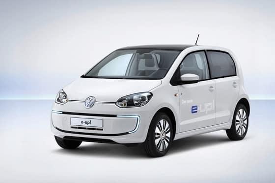 Volkswagen Electrico E-UP