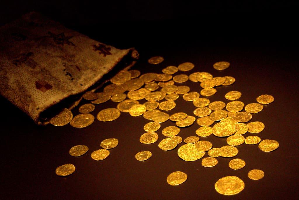 ¿Como comprar oro en Venezuela?