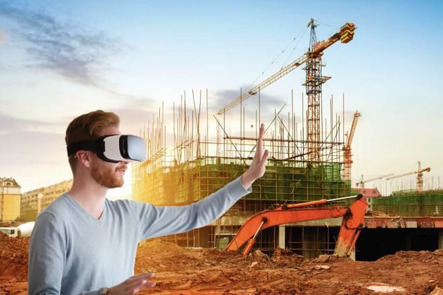 Últimos avances tecnológicos en la construcción