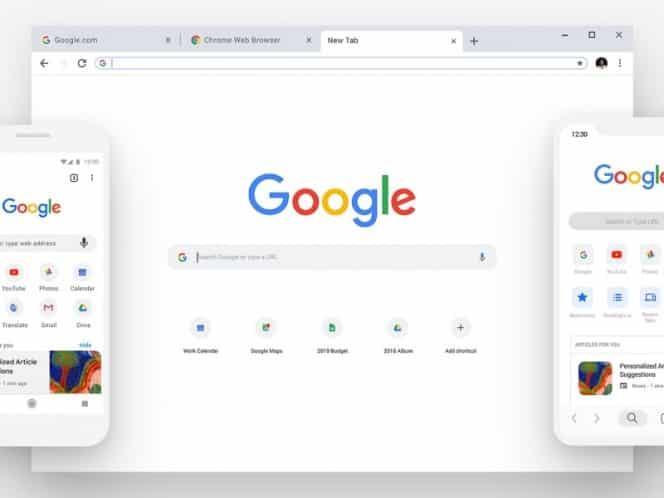 Google Chrome cumple sus 10 años